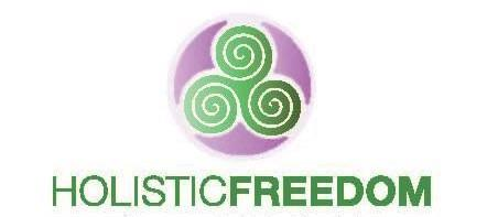 holistic freedom logo